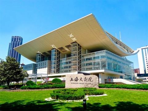 Шанхай театр